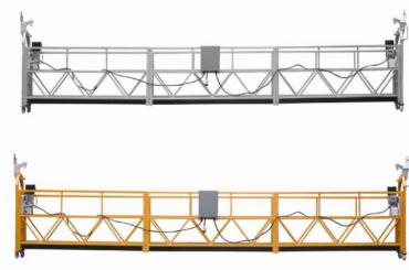 3 مرحله رسی د دیوال انځور کولو لپاره د ګرم شوي ګرم شوي 7.5m zlp800a ګرم ځای ساتل